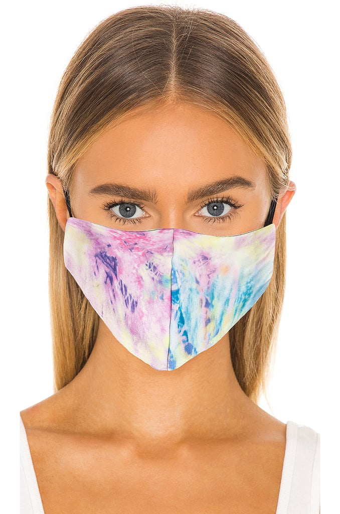 Best Tie-Dye Face Masks