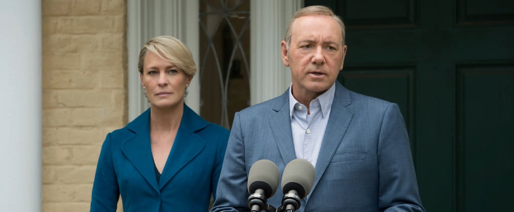 Before House of Cards Comes Back, Brush Up on How Season 4 Ends