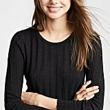 Madewell Long Sleeve Crew Top