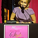 Photos of the Hollywood Life Awards
