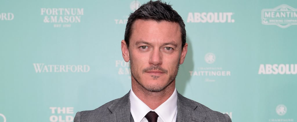 Is Luke Evans in a Relationship?