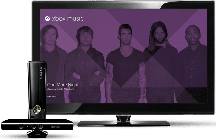 Requirements to Get Xbox Music