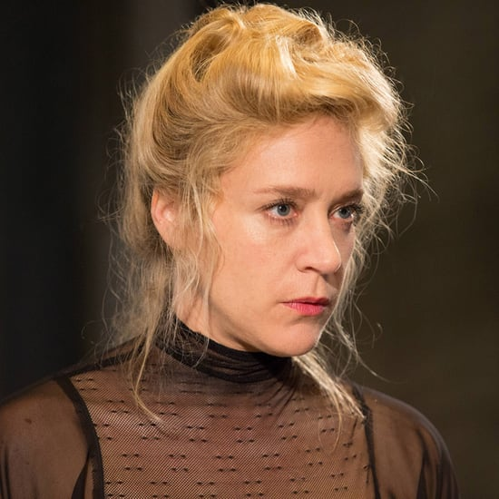 Chloe Sevigny Interview About American Horror Story: Hotel