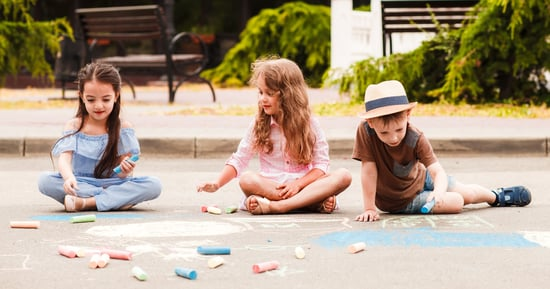 8 Activities for Nonstop Family Fun This Summer
