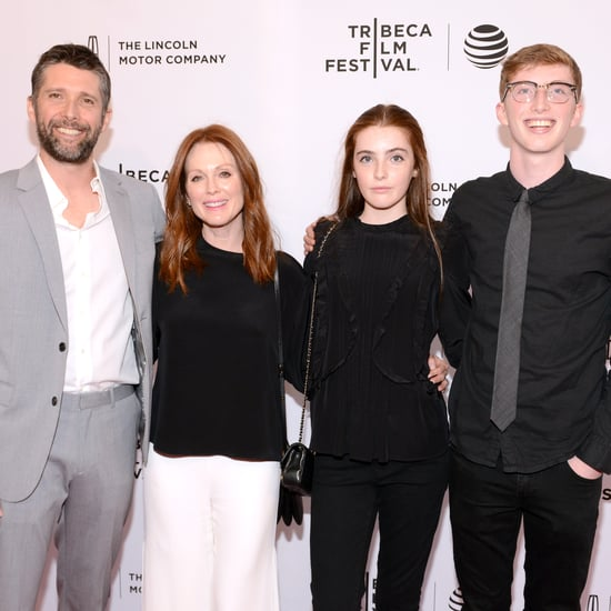 How Many Kids Does Julianne Moore Have?