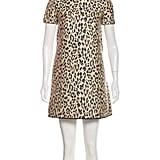Valentino Mini Shift Dress