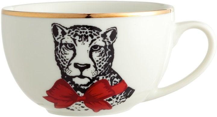 Printed Porcelain Mug ($10)