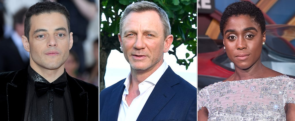Bond 25 Movie Cast