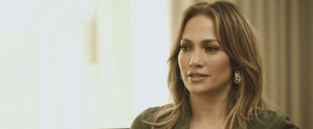 "Jennifer Lopez Reflects on the ""Genuine Love"" She Had With Ben Affleck"