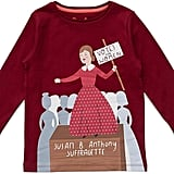 Trailblazer Tee Susan B. Anthony