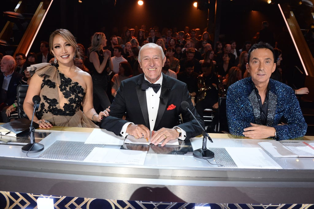 Who Will the Judges Be For Dancing With the Stars Season 29?