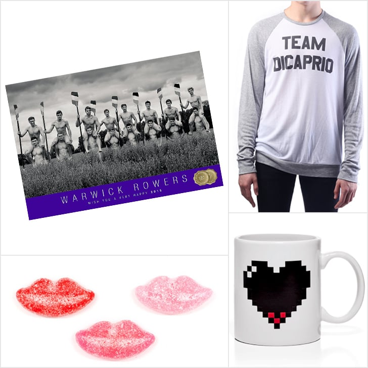 29 Gifts For Anyone Who's All About the Boys