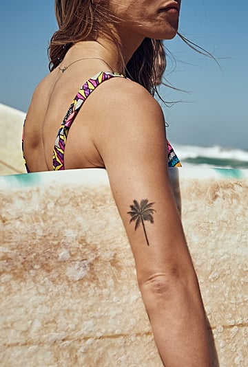 How to Take Care of a Tattoo in the Summer