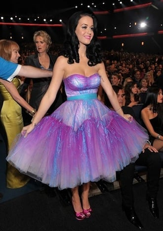 Katy Perry at 2011 People's Choice Awards 2011-01-05 19:08:09