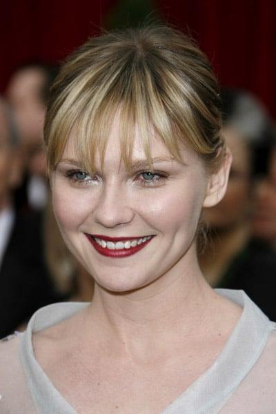 Kirsten Dunst, 2007
