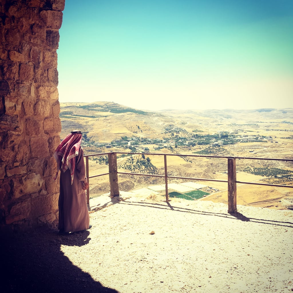 Things To Do In Jordan POPSUGAR Middle East Smart Living - 8 things to know before visiting the middle east