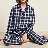Sleepy Jones Bishop Pajama Set