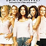 <b>Desperate Housewives</b> became a national addiction.