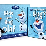 Frozen Hide-and-Hug Olaf