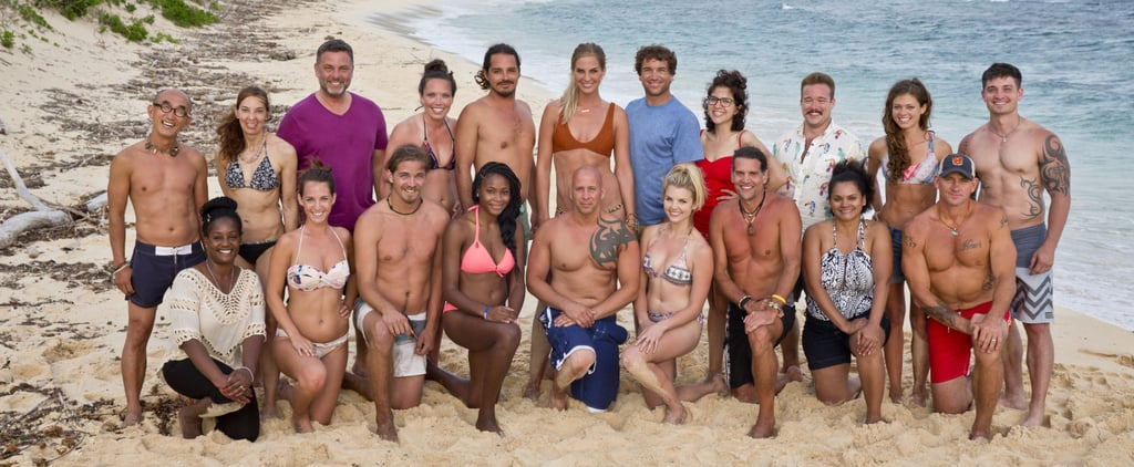Meet the 20 Returning Survivors Who Are Competing on Season 34: Game Changers
