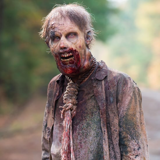 Why Don't They Say Zombie on The Walking Dead?