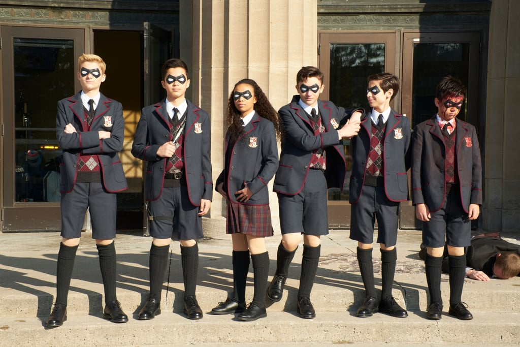 The Umbrella Academy Season 3: Release Date, Cast, and More