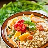 Vegetable and Plantain Moqueca