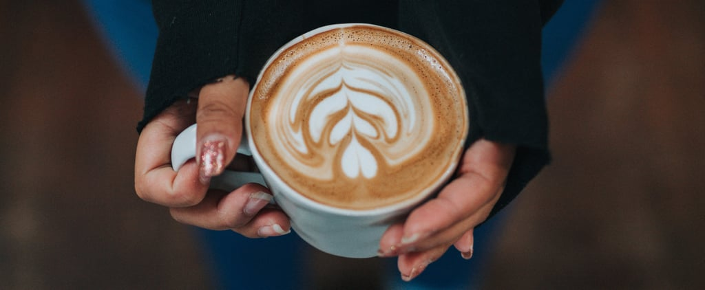 14 Mesmerizing Coffee GIFs That'll Make You Want to Quit Real Life and Live Under a Blanket