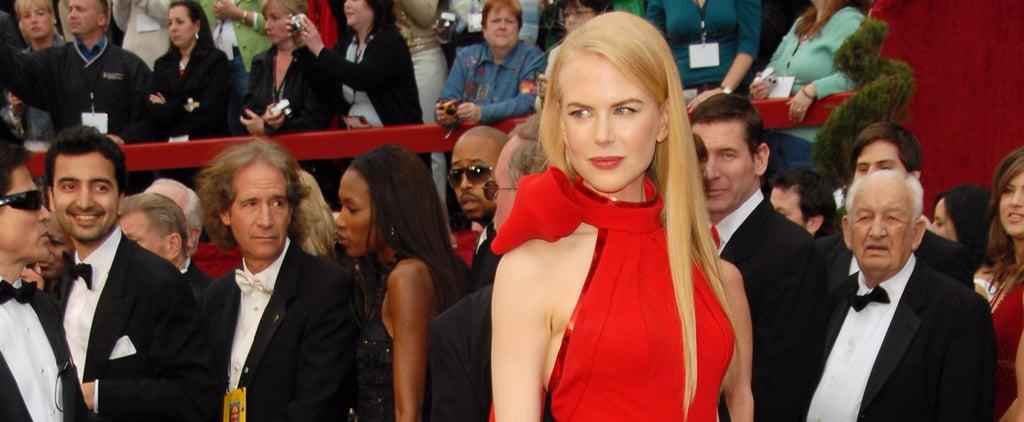 Nicole Kidman Style Evolution