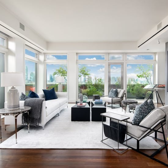 Meryl Streep's New York City Condo Pictures