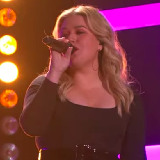 "Kelly Clarkson's Cover of ""Bad Romance"" by Lady Gaga Video"