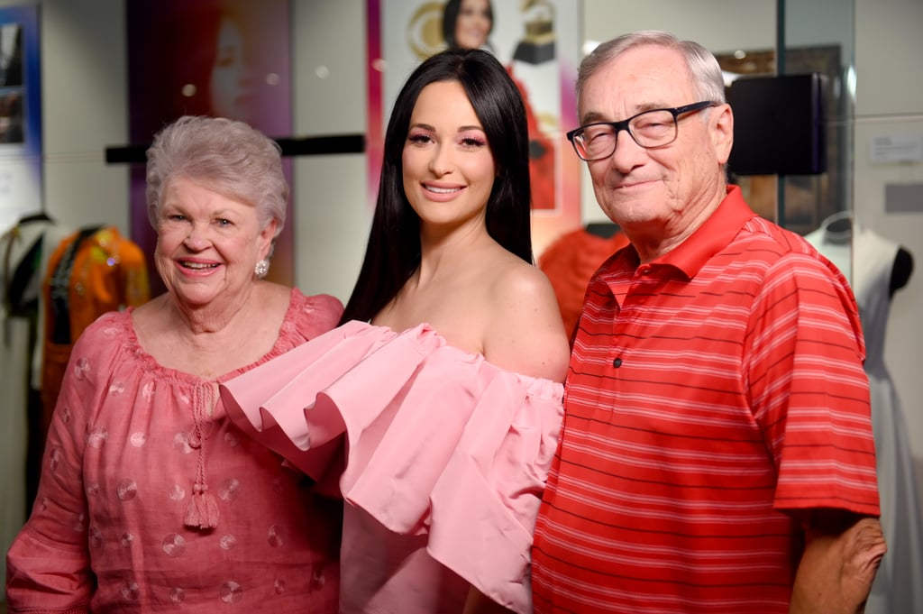 Kacey Musgraves at the Country Music Hall of Fame