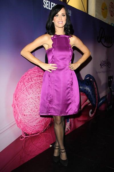 Trend Alert: Pinks and Purple