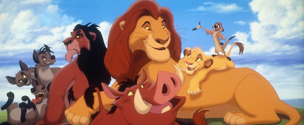 The Lion King Reboot Is Wooing Us With Its Impressive as Hell Cast