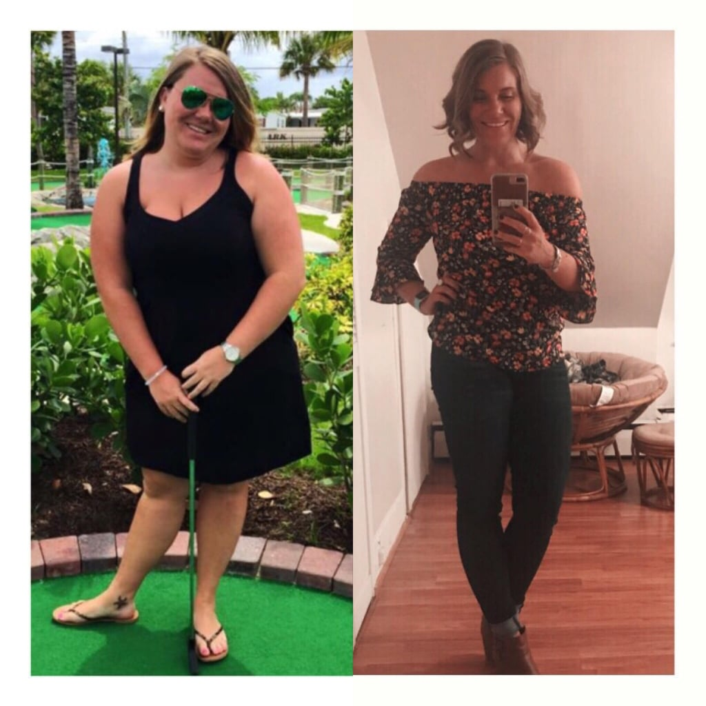Are mistaken. Before and after weight loss inspiration