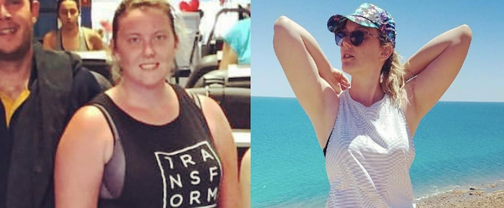 The Key to These Weight-Loss Transformations Is Simply a Vegan Diet (and a Lot of Hard Work)