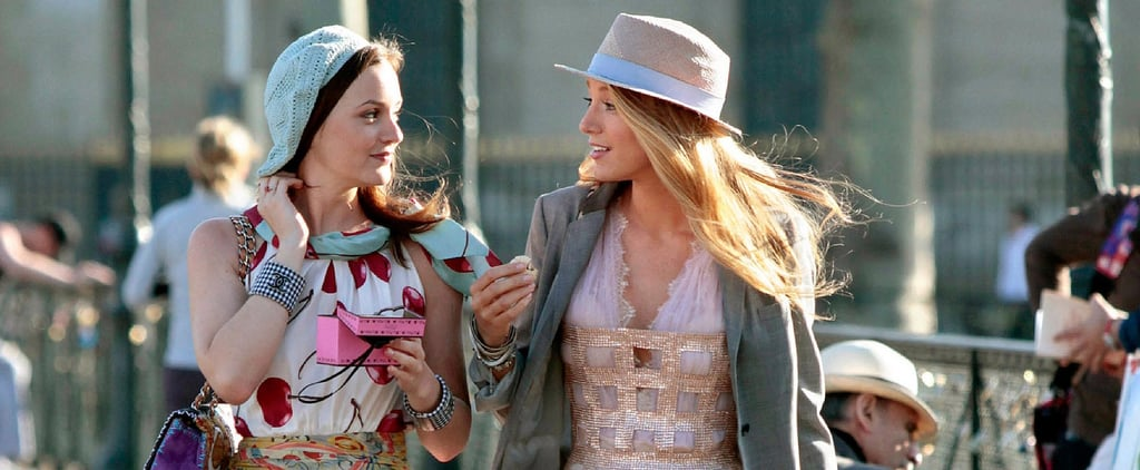 Gossip Girl Quotes Quiz