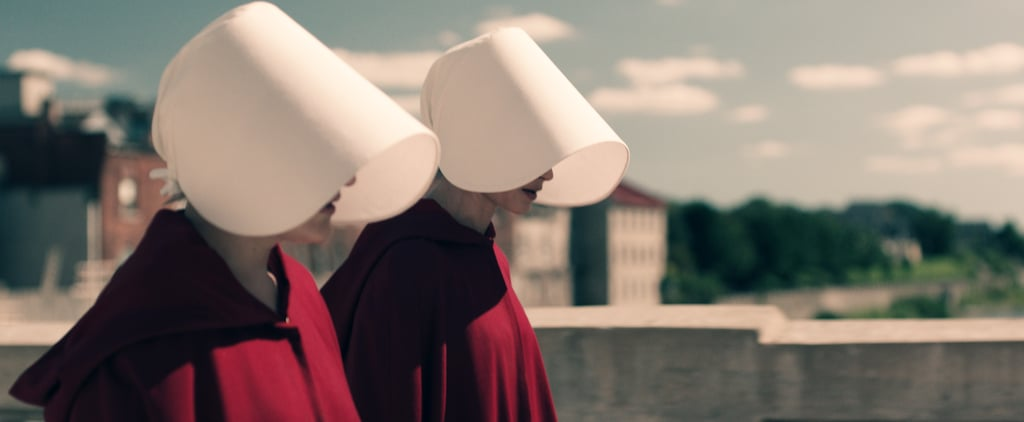 The Handmaid's Tale Costume Designer on Season 3 References