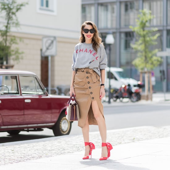Best Skirts by Body Type