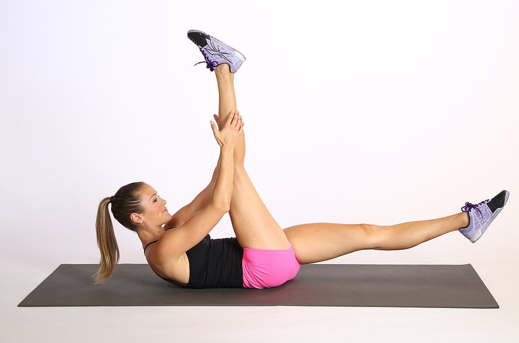 19 Exercises to Help You Say Bye-Bye to Boring Crunches