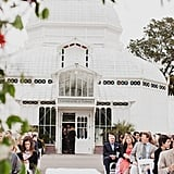 Conservatory of Flowers — San Francisco