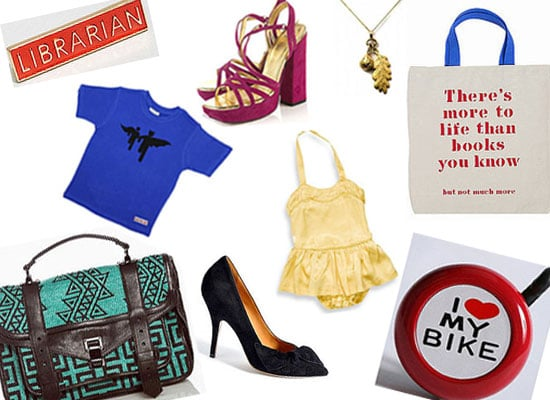 Christmas Gift Ideas for Stylish Kids, Geek-Chic Friends, Shoe Lovers, Ethnic-Inspired Pieces