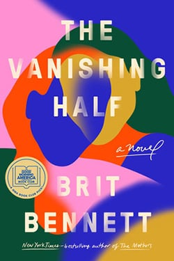 The Vanishing HalfBrit Bennett