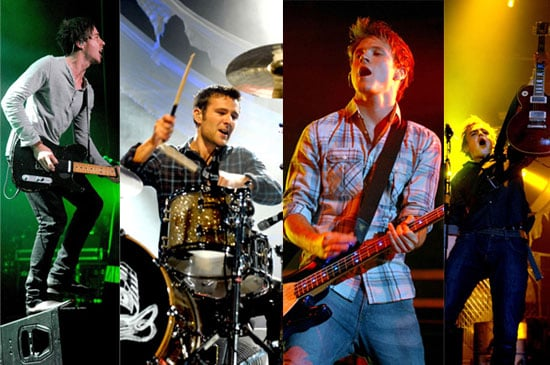 11/05/2009 McFly Live In Manchester