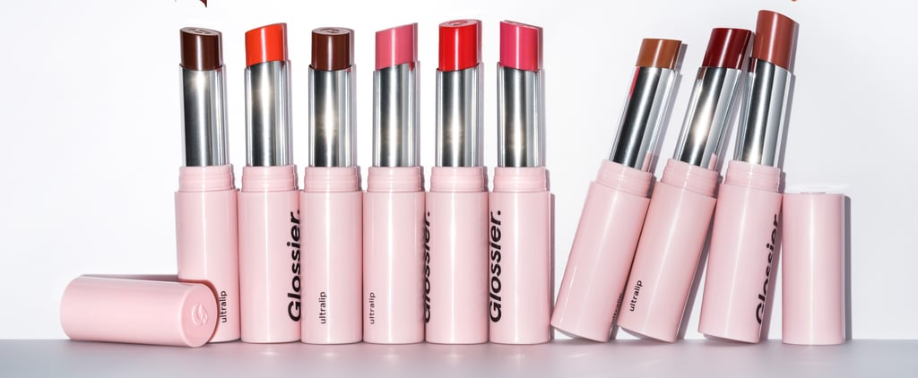 Glossier Ultralip's Is the Brand's First Lipstick Since 2016