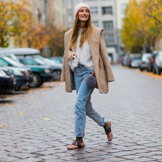 Fall Flats From H&M