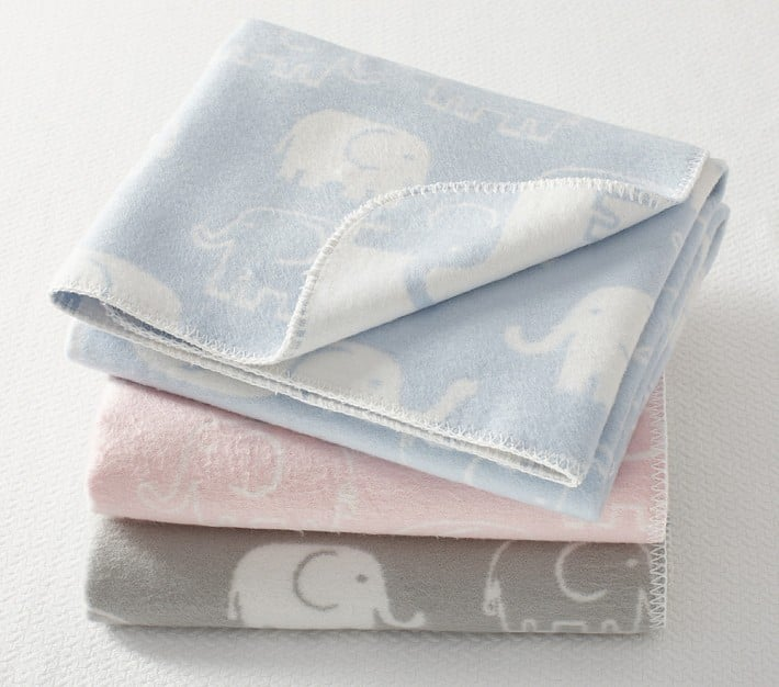 Pottery Barn Kids Never Lets Us Down 10 Cuddle Worthy Stroller Blankets For Fall Popsugar Family Photo 11