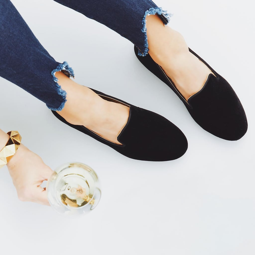 The Best Black Flats Every Woman Should Own
