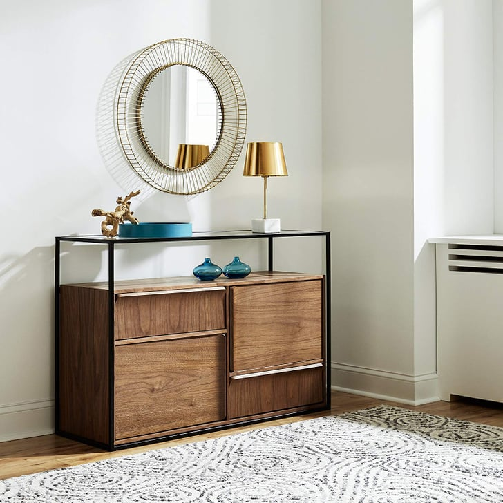 Best Modern Furniture For Small Spaces | POPSUGAR Home