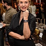 Carolina Herrera, Fashion Designer
